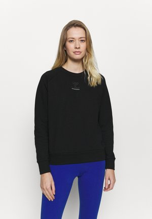 HMLNONI - Sweatshirt - black