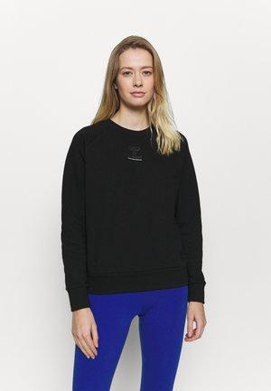 HMLNONI - Sweater - black