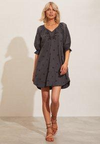 Odd Molly - KATE - Day dress - asphalt - 3