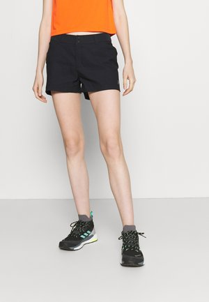 ICONIQ SHORTS - Sports shorts - black