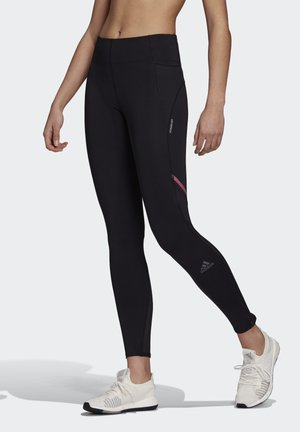 HOW WE DO LONG LEGGINGS - Trikoot - black