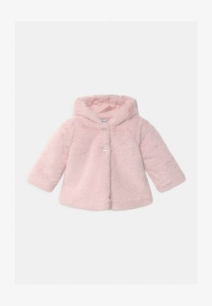 Winter jacket - primrose pink