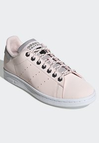 adidas Originals - STAN SMITH SHOES - Trainers - pink - 3