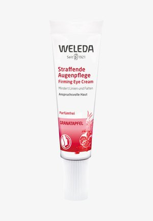 POMEGRANATE FIRMING EYE CREAM - Oogverzorging - -