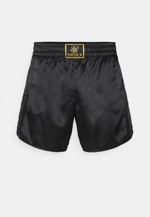 MUAY TIE - Short - black