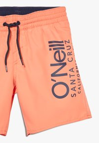 O'Neill - CALI  - Swimming shorts - mandarine - 4