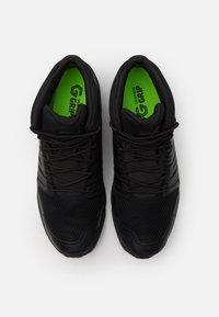 Inov-8 - ROCLITE G 345 GTX - Zapatillas de senderismo - black - 3