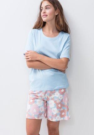 Pyjama set - dream blue