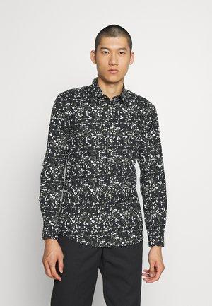 ONSBESS DITSY CAMO - Shirt - black