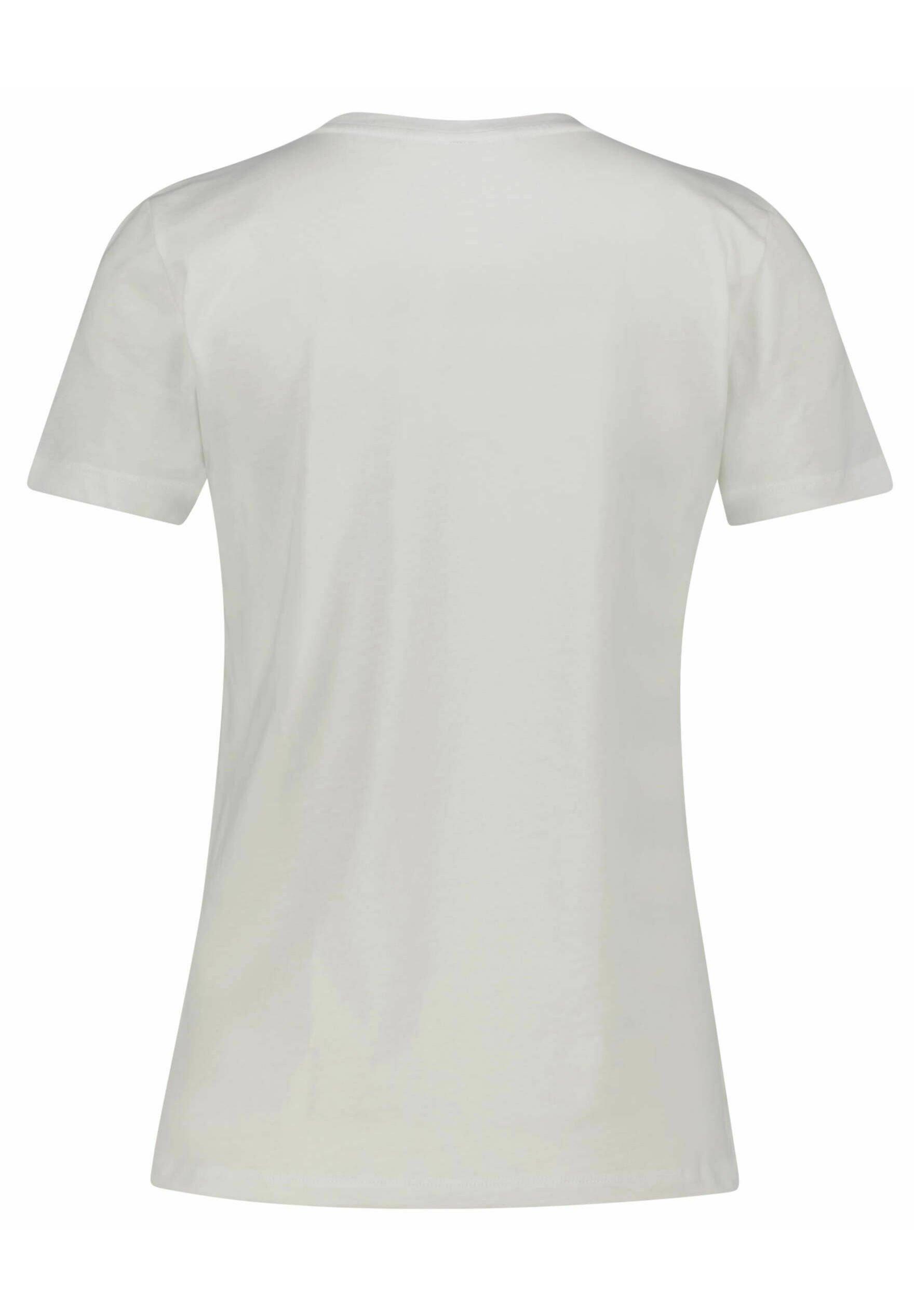 Damen HERITAGE  - T-Shirt print - weiss