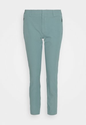 LINKS ANKLE PANT - Bukser - lichen blue