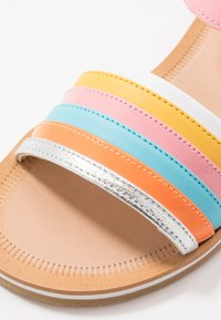 Clarks - FINCH STRIDE  - Sandals - multicolor - 5