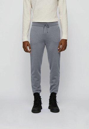 KALLIO - Tracksuit bottoms - grey