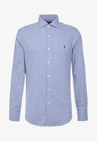 Polo Ralph Lauren - SLIM FIT - Shirt - royal blue - 4