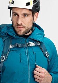 Mammut - RIME - Outdoor jacket - sapphire - 2