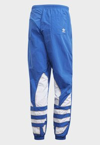 adidas Originals - BIG TREFOIL COLORBLOCK WOVEN TRACKSUIT BOTTOMS - Pantalon de survêtement - blue - 4