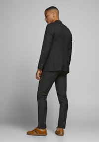 Jack & Jones PREMIUM - Blazer jacket - black - 2