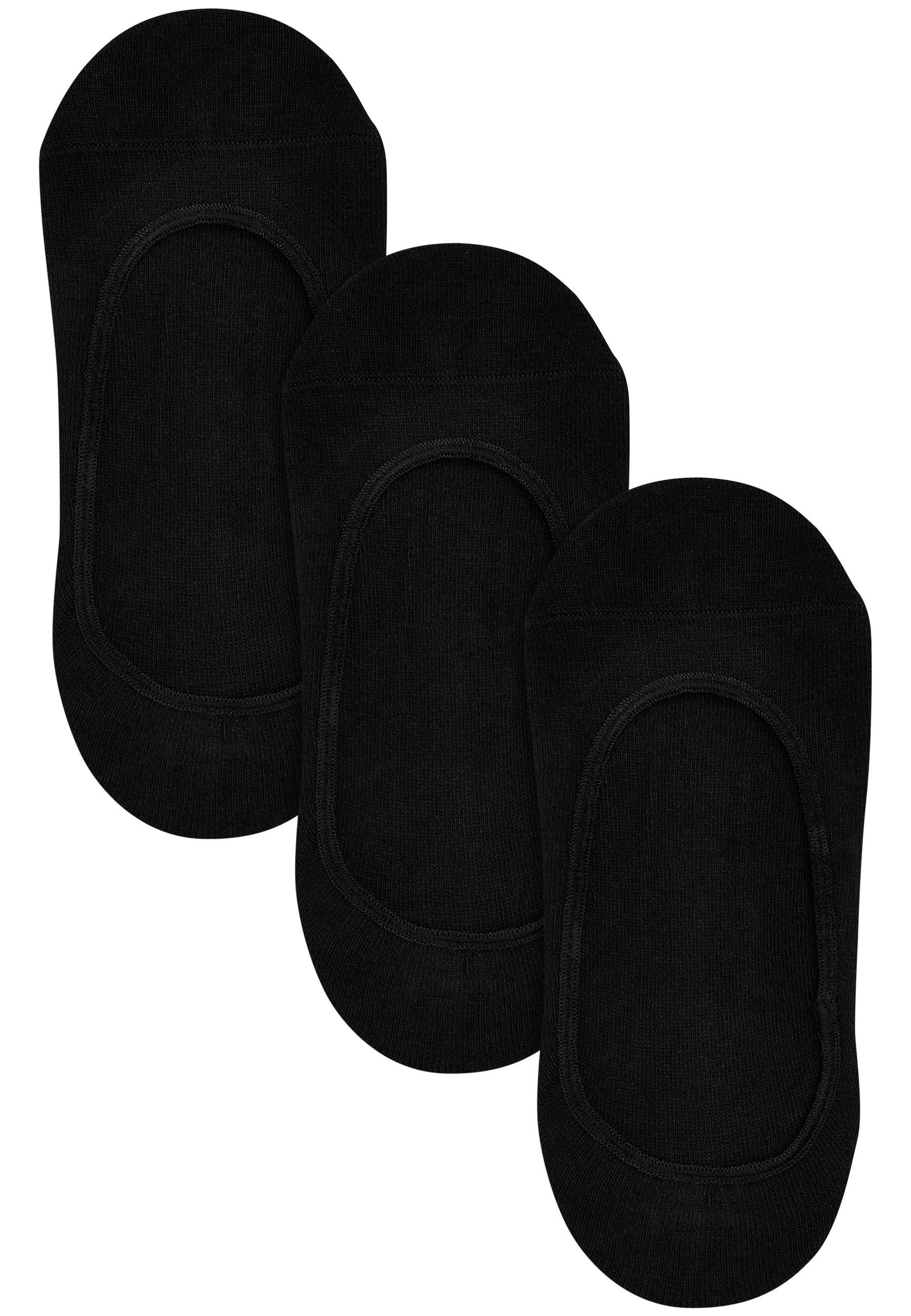 Femme 3 PACK - Socquettes