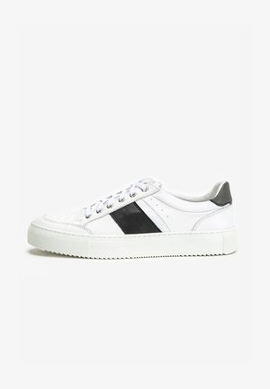 Sneakers - white/black wbk