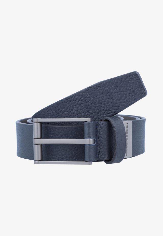 MONTANA  - Belt - blue