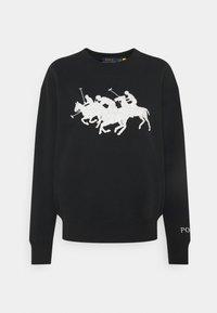 Polo Ralph Lauren - Sweatshirt - black - 5