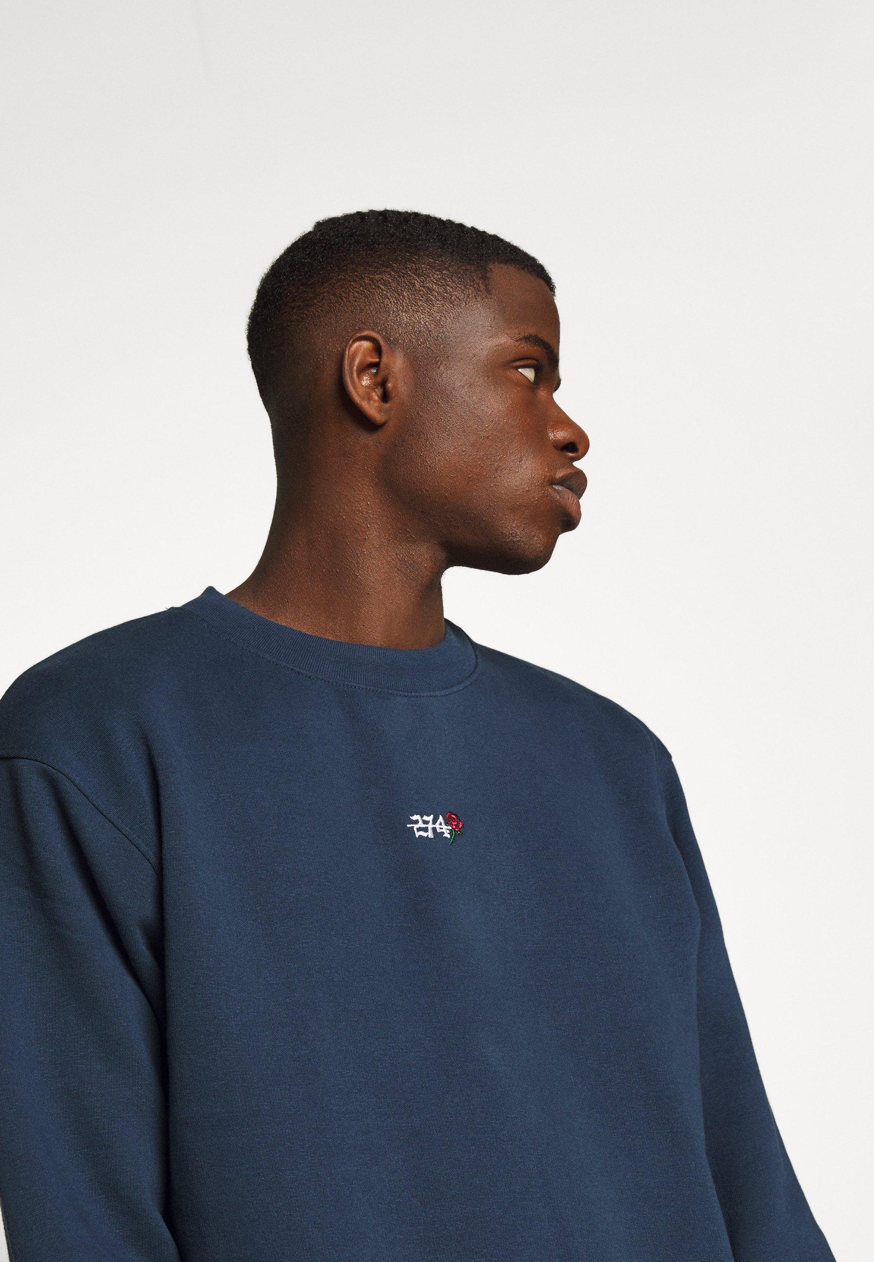 274 CREEK  - Sweatshirt - navy