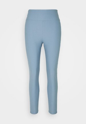 Leggings - blue light denim