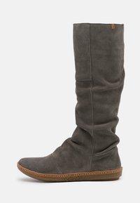El Naturalista - CORAL - Boots - grafito - 1