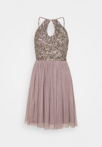Lace & Beads - ADALYN SKATER - Cocktail dress / Party dress - mauve - 3