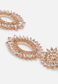 Pieces - PCSELMA EARRINGS - Earrings - rose gold-coloured - 2