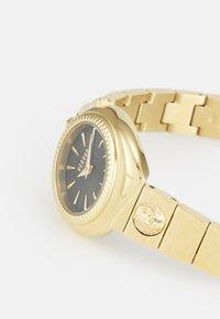 Versus Versace - TORTONA - Watch - gold-coloured/black - 4