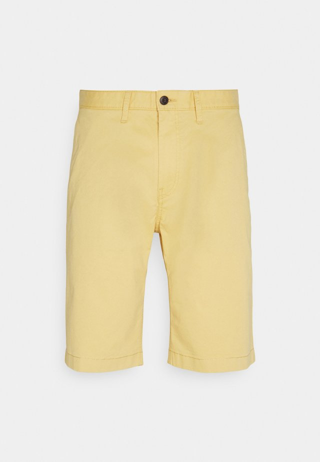ETHAN - Shorts - dusty gold