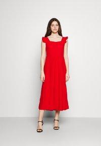 Trendyol - Vestido informal - nar blossom - 0