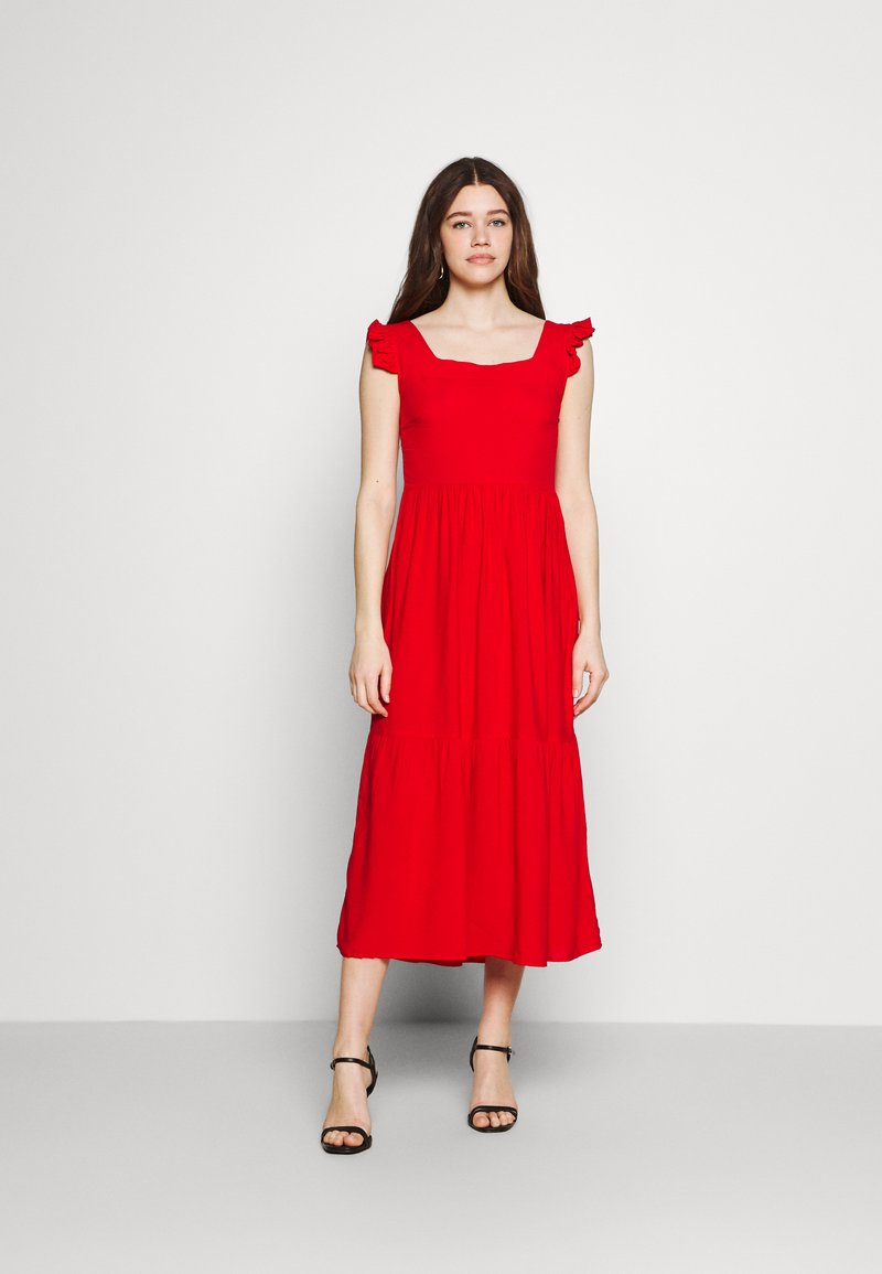 Trendyol - Vestido informal - nar blossom