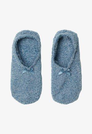 Socks - blau sky blue