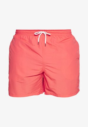 TRAVELER - Short - racing red