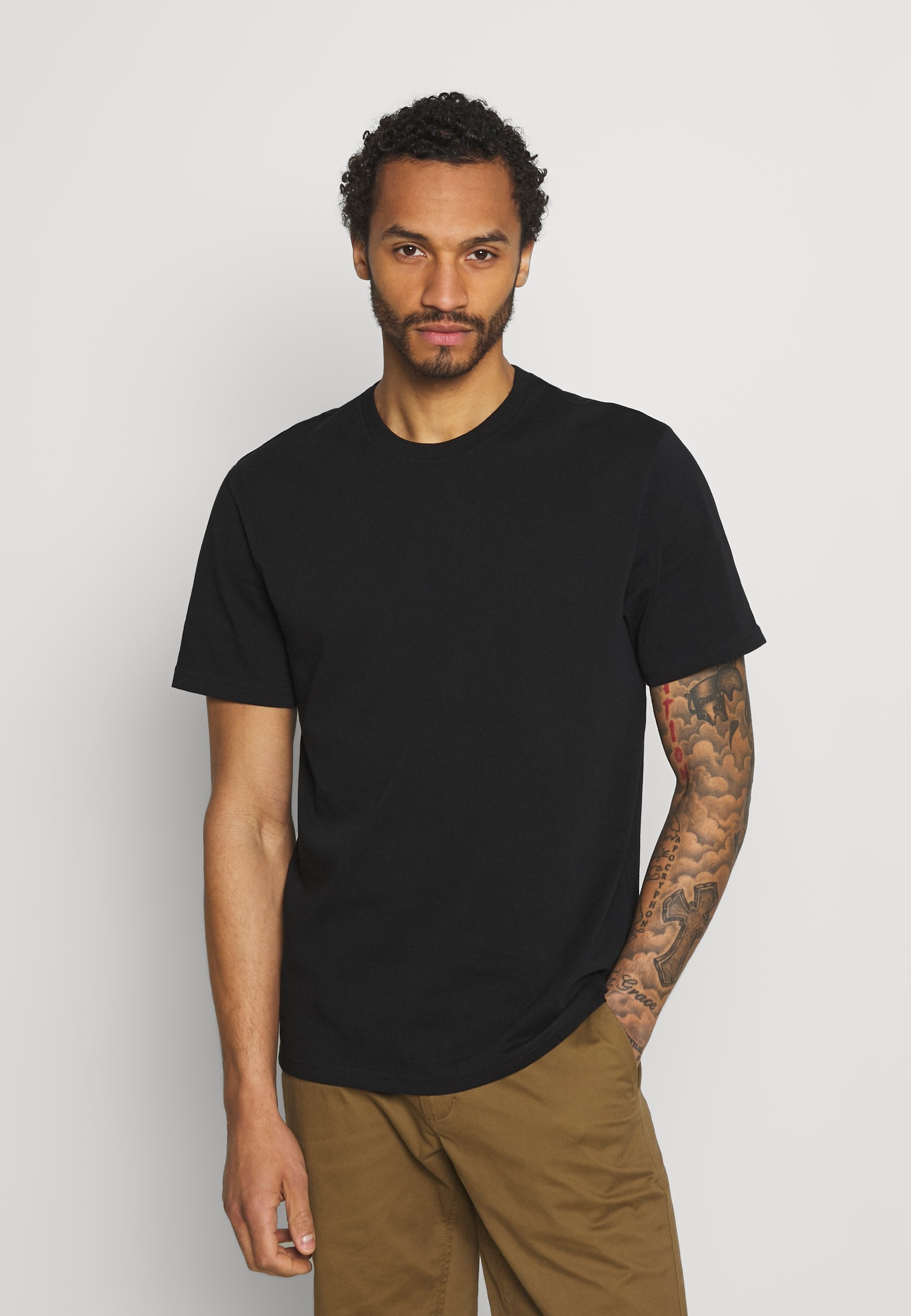Homme ONSANEL LIFE TEE - T-shirt basique