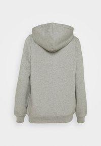 Dickies - OAKPORT HOODIE - Sweatshirt - grey melange - 6
