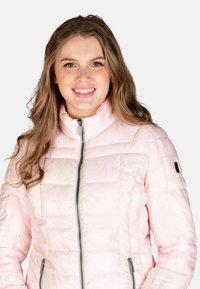 Cero & Etage - Winter jacket - light rose - 4