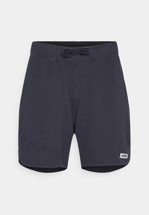 BOX LOGO HOOP - Shorts - midnight