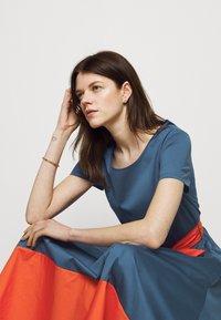 WEEKEND MaxMara - RIVALTA - Jersey dress - chinablau - 4