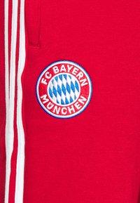 adidas Performance - FC BAYERN MÜNCHEN - Club wear - true red - 5