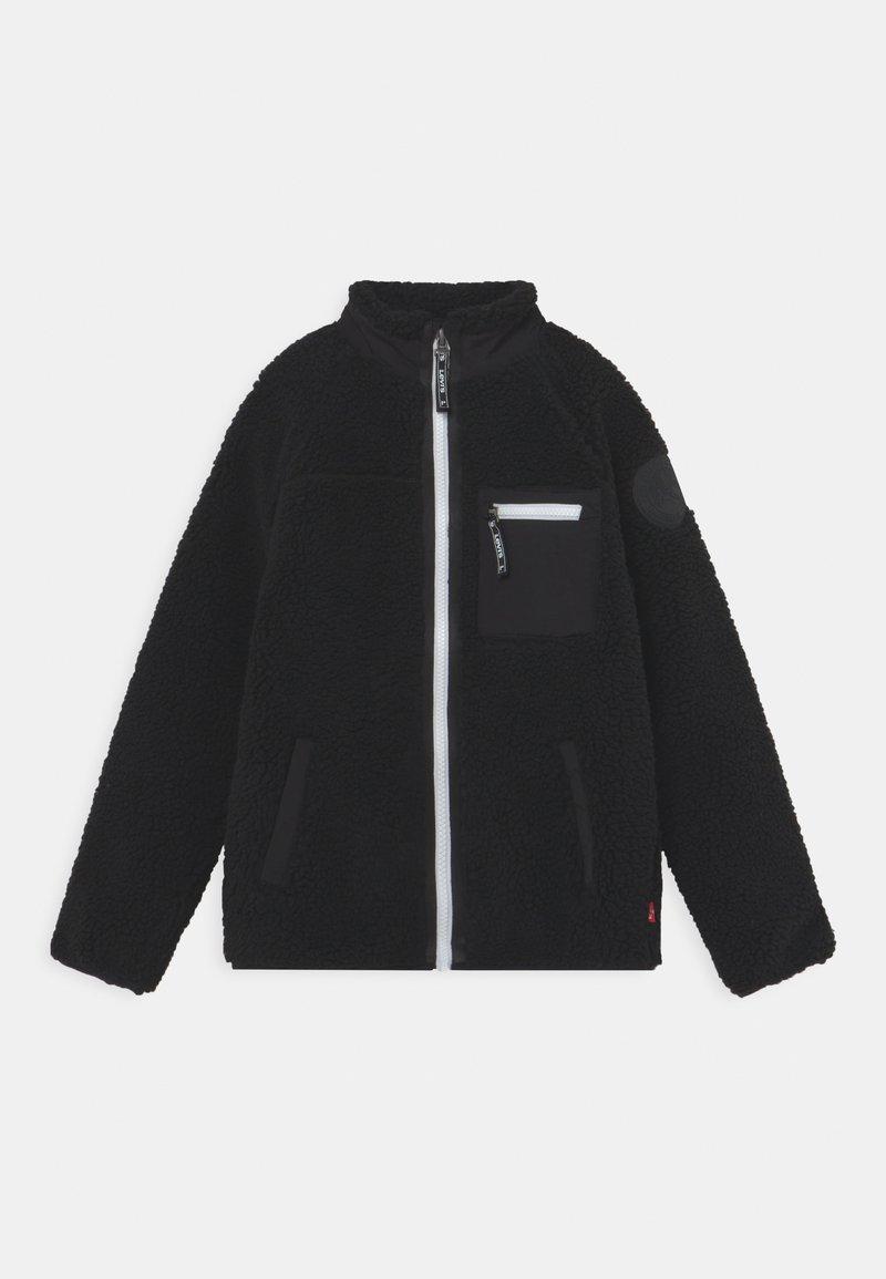 Levi's® - TRUCKER - Winter jacket - black