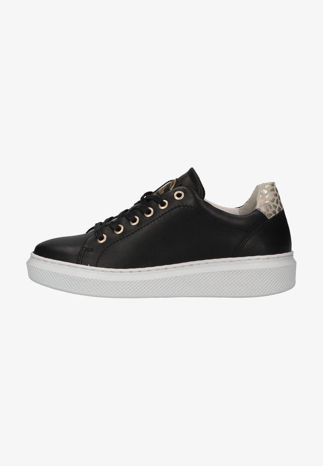 Sneakers laag - black bkpl