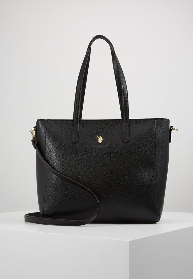 JONES - Sac à main - black