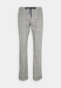 Tommy Hilfiger - Trousers - antique silver - 5