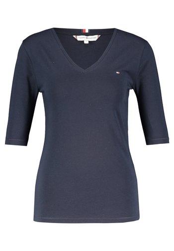 Basic T-shirt - marine (52)