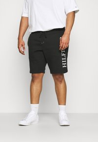 Tommy Hilfiger - Shorts - black - 0