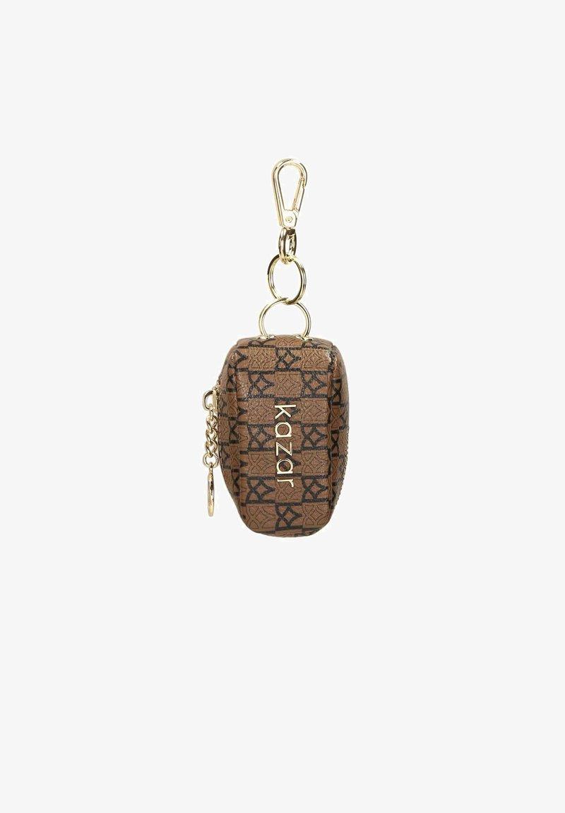 Kazar - BRAK - Key holder - brown