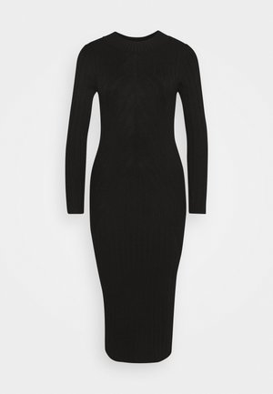 JDYKATE DRESS - Jumper dress - black